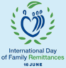 International Day of Family Remittances - 16 June